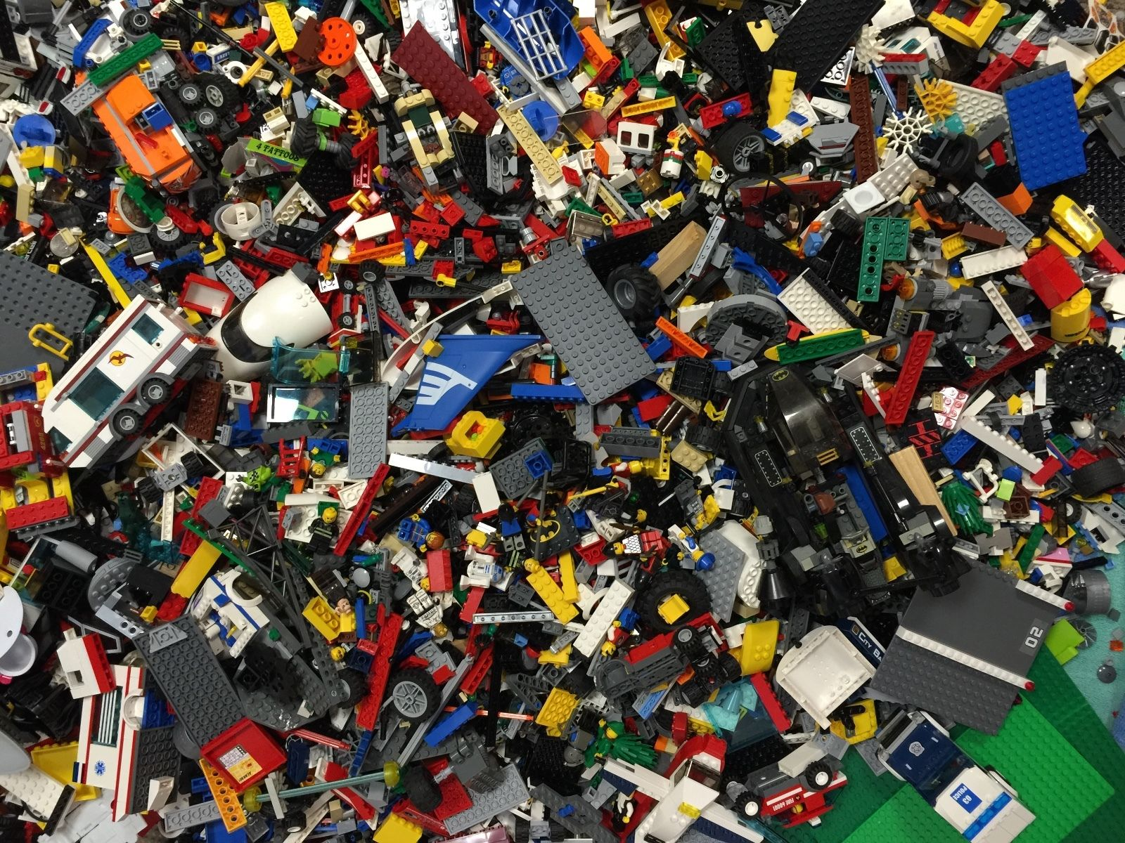 Legos For Free Products Archive Bricks For A Cure